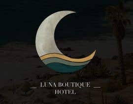 #118 for Hotel Luna by barisekici92