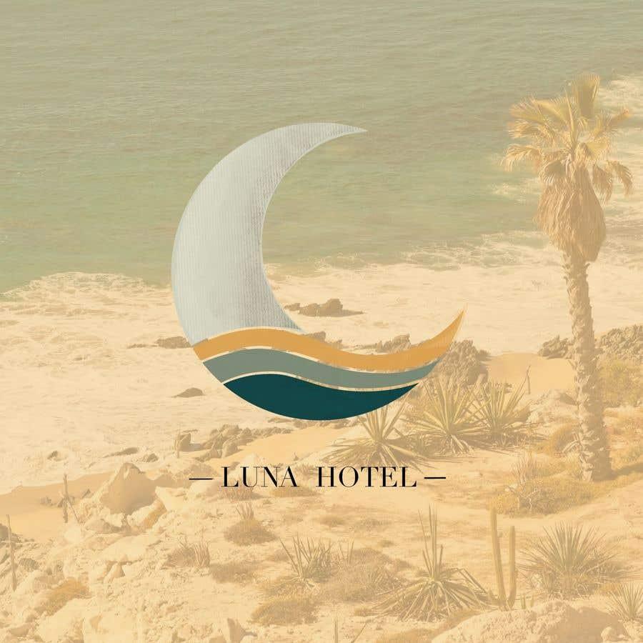 Bài tham dự cuộc thi #                                        158                                      cho                                         Hotel Luna