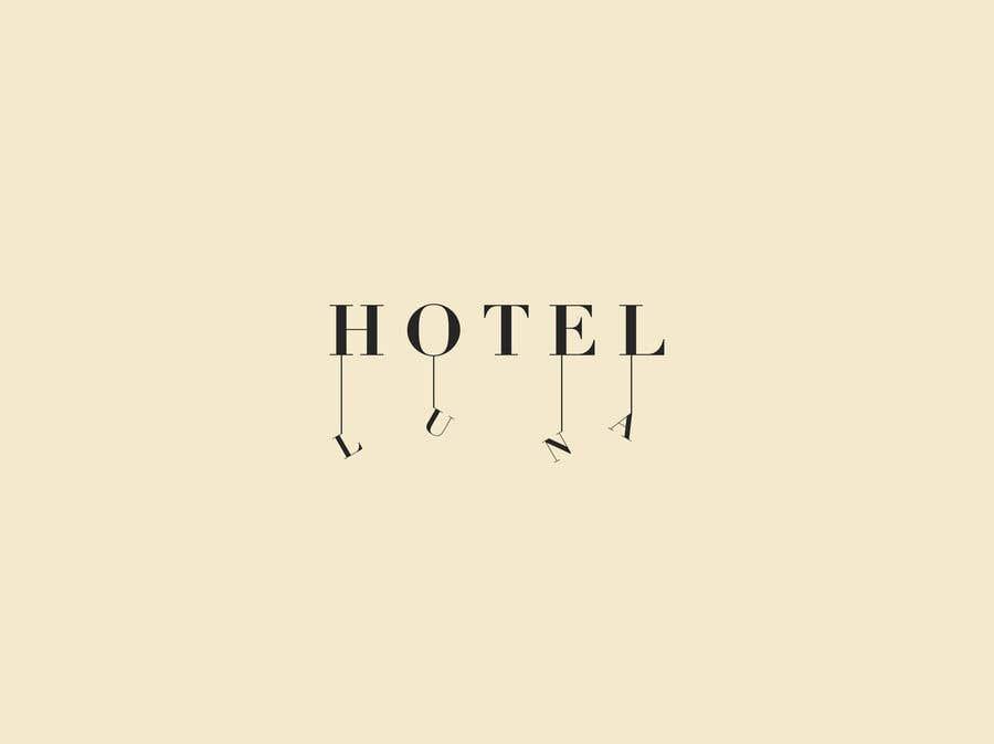 Bài tham dự cuộc thi #                                        279                                      cho                                         Hotel Luna
