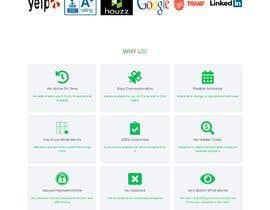 Číslo 100 pro uživatele Website redesign od uživatele ataursh12