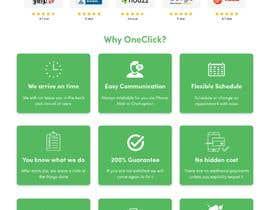 Číslo 102 pro uživatele Website redesign od uživatele ChaYanDee