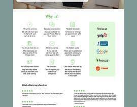 Číslo 65 pro uživatele Website redesign od uživatele AnabelP4