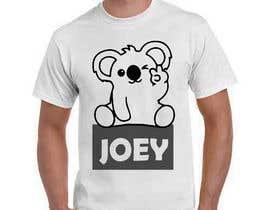 #266 untuk Design a T shirt logo oleh rasedkhanlemon43