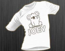 #269 untuk Design a T shirt logo oleh azmiridesign