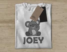 #81 untuk Design a T shirt logo oleh designeromar53