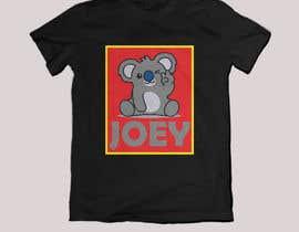#126 untuk Design a T shirt logo oleh sudipsangma740