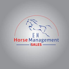 #192 for Design eines Logos for a horse selling company -- 2 af onkarpurba