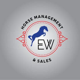 #194 for Design eines Logos for a horse selling company -- 2 af onkarpurba
