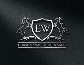 #152 for Design eines Logos for a horse selling company -- 2 af viju3iyer