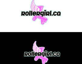 #163 para Refresh the RollerGirl.ca branding (new logo, colours & fonts for our roller skate shop) por iancreative