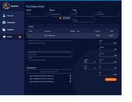 tmskaleen tarafından UI Design for web product using Material UI için no 11