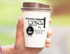 #309 for I need a logo for my Cafe by rahmaashraf19