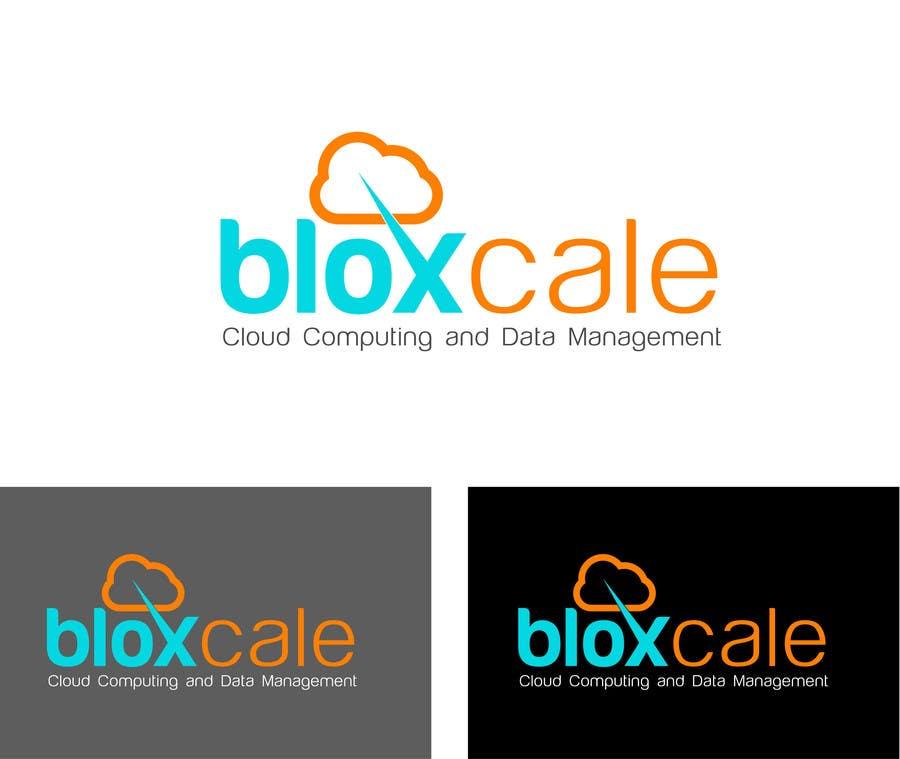 Konkurrenceindlæg #94 for Design a Logo for Bloxcale