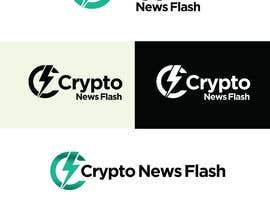 #1227 untuk Logo Design for Crypto News Site oleh EJaz67