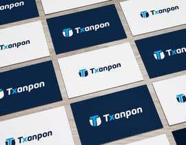 "pem91327 tarafından Logo for local commerce cryptocurrency ""Txanpon"". Logotipo para la criptomoneda del comercio local "" Txanpon"". için no 543"