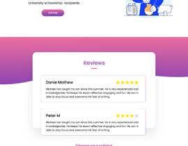 #125 para Design a website de sudhy8