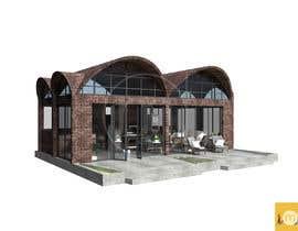 Nro 13 kilpailuun Architect for chalet resort käyttäjältä georgebernard82