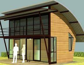 Nro 11 kilpailuun Architect for chalet resort käyttäjältä globalwebindia