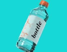 #122 for Plastic Bottle design: by ripon99design