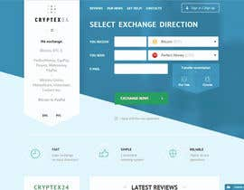 #1 for design site exchanger by jhabreu