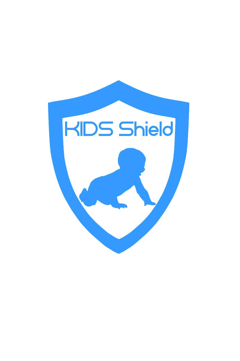 Contest Entry #                                        8                                      for                                         Σχεδιάστε ένα Λογότυπο for Kids Shield