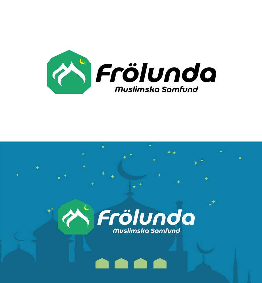 Contest Entry #                                        34                                      for                                         Make a logo for a Mosque organization