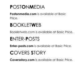 saikrishnabarkam tarafından Find me a brand and domain name için no 152