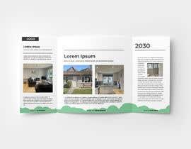 #13 for 3 fold leaflet af Nahidemdad