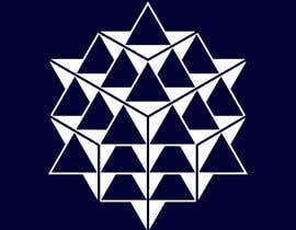 #47 for Sacred Geometry T-Shirt af SALESFORCE76
