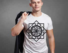#33 for Sacred Geometry T-Shirt af nuri47908