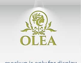 #296 for Olive oil company logo af torkyit