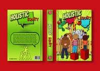 Graphic Design Kilpailutyö #8 kilpailuun Create a comic book proposal from my non-fiction story idea.