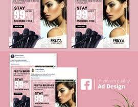 nº 58 pour Create a Facebook Ad par naymulhasan670