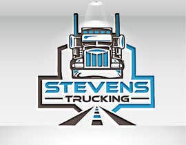 #489 for Build the best trucking logo for my company by janaabc1213