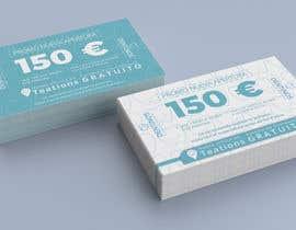 #46 for Tarjeta regalo de estudio de ortodoncia by asma4ft