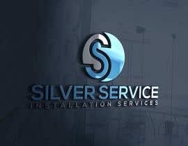 #39 for Silver Service Installation Services af ffaysalfokir