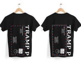 #43 for Tee shirt design contest af waqarahmadg