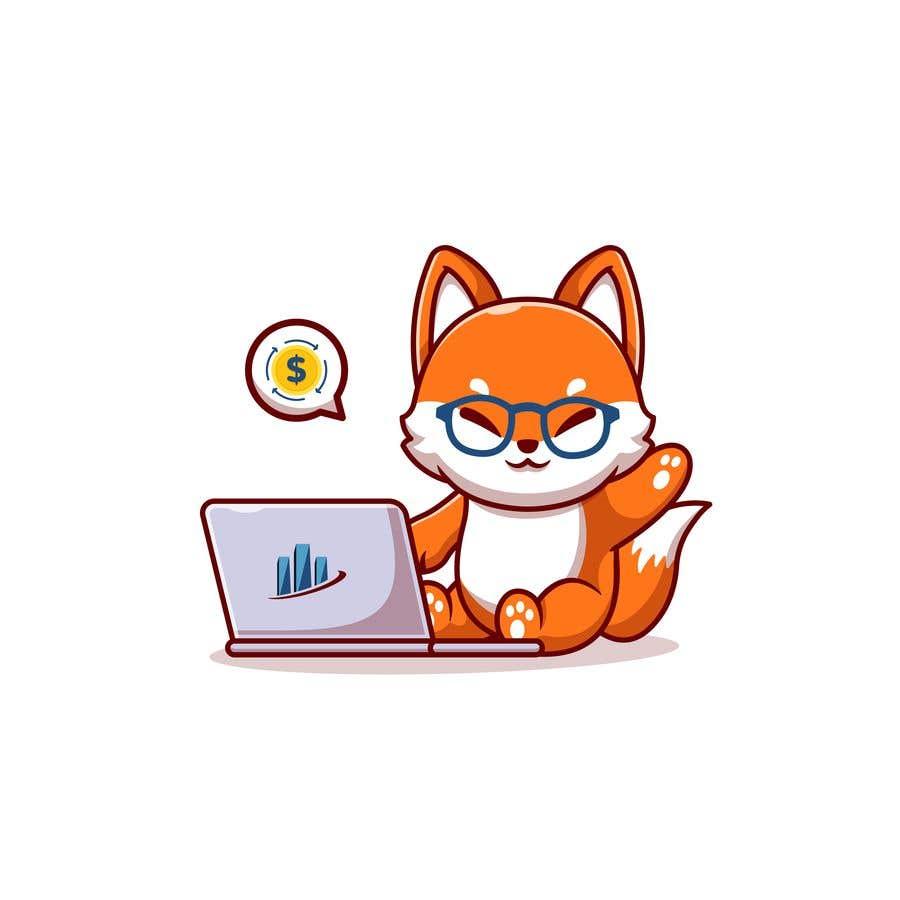 Konkurrenceindlæg #                                        8                                      for                                         Cartoon Mascot Contest