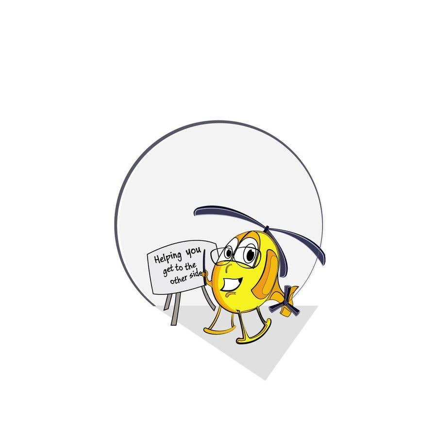 Konkurrenceindlæg #                                        42                                      for                                         Cartoon Mascot Contest