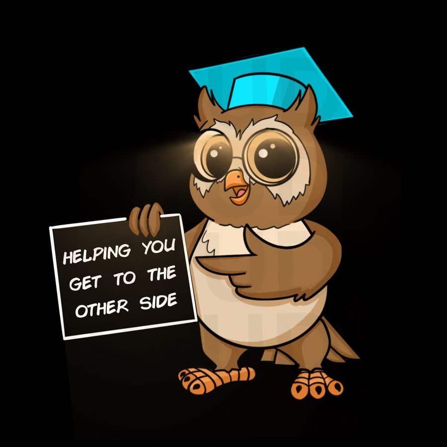 Konkurrenceindlæg #                                        34                                      for                                         Cartoon Mascot Contest