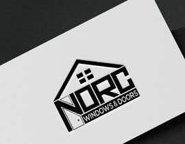 #41 para Logo for windows and doors - 03/05/2021 22:59 EDT por kz12782