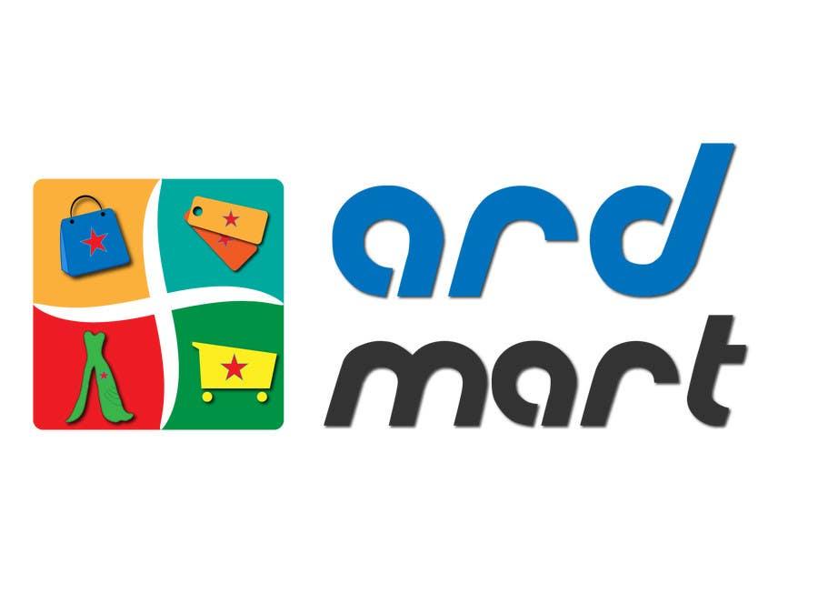 Konkurrenceindlæg #                                        17                                      for                                         Design a Logo for ARD