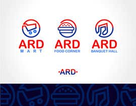 #28 for Design a Logo for ARD af sekarkalalo