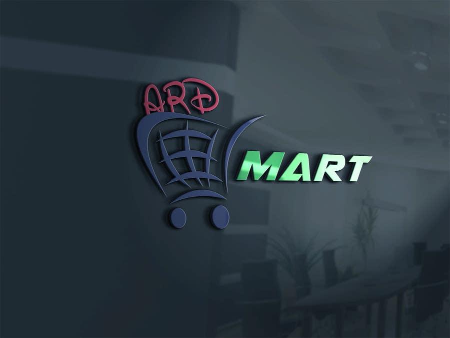 Konkurrenceindlæg #                                        46                                      for                                         Design a Logo for ARD