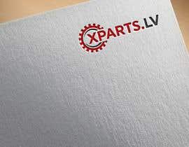 Nro 148 kilpailuun Logo for car parts store käyttäjältä mssantaislam6807