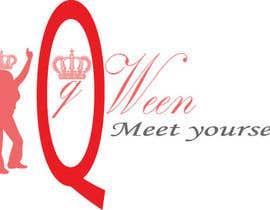 Nro 93 kilpailuun Design a Logo for Qween käyttäjältä saonmahmud2