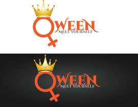 #108 for Design a Logo for Qween by arnab22922