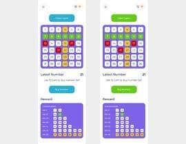 #9 para graphic designer for mobile web por activemahbub