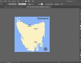 #2 for Need changes done to a vector map by nicetshirtdesign