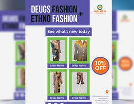 liponrahman님에 의한 Fashion flyer을(를) 위한 #132